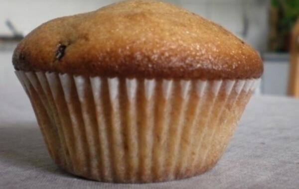 A legegyszerűbb muffin