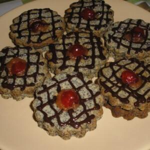 Mákvirágok Zsuzsamama konyhájából