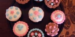Édi-bédi muffinok