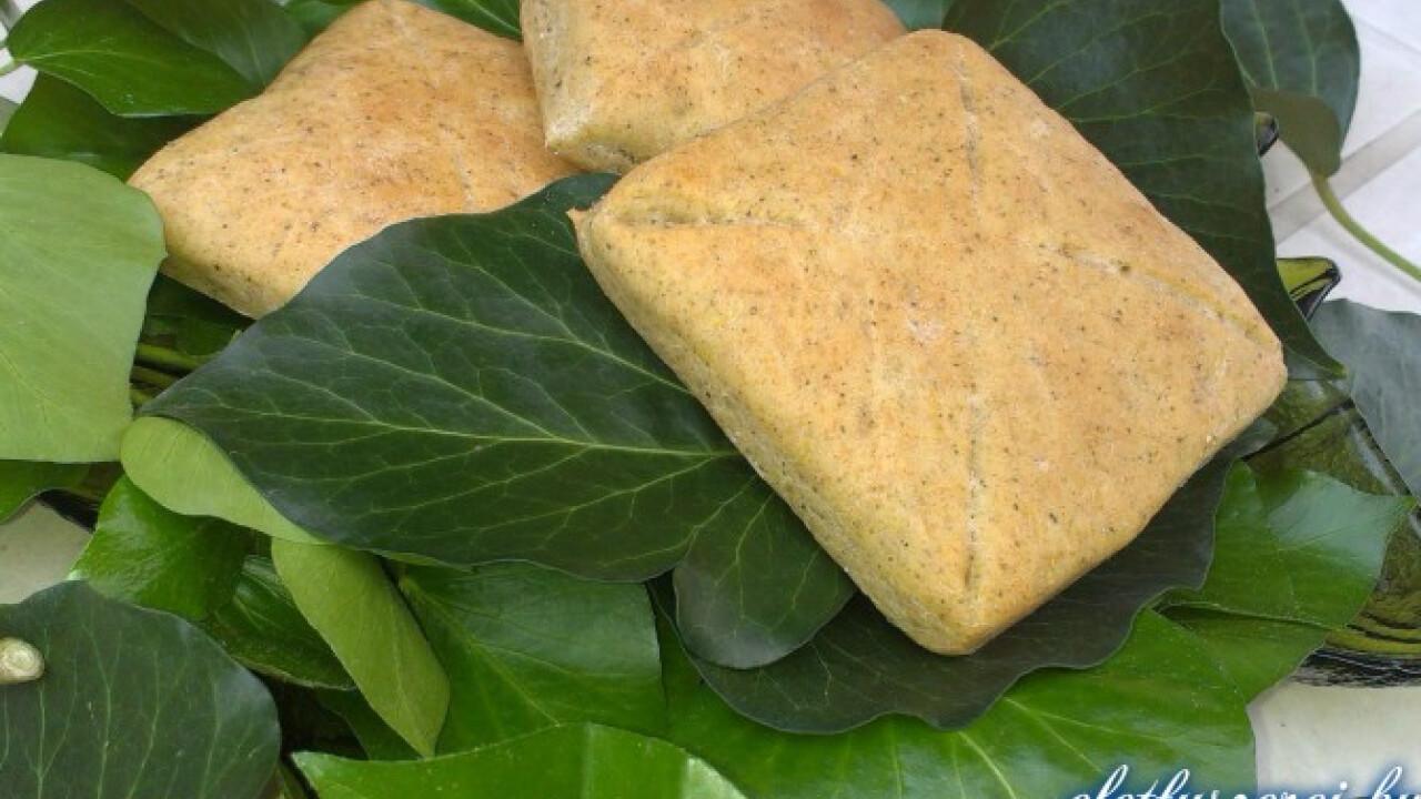 Lembas kenyér Annamo konyhájából