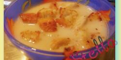 Kaszás leves Stella konyhájából
