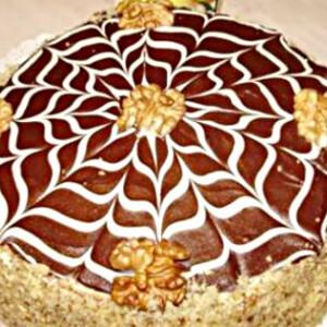 Eszterházy torta Boszi konyhájából