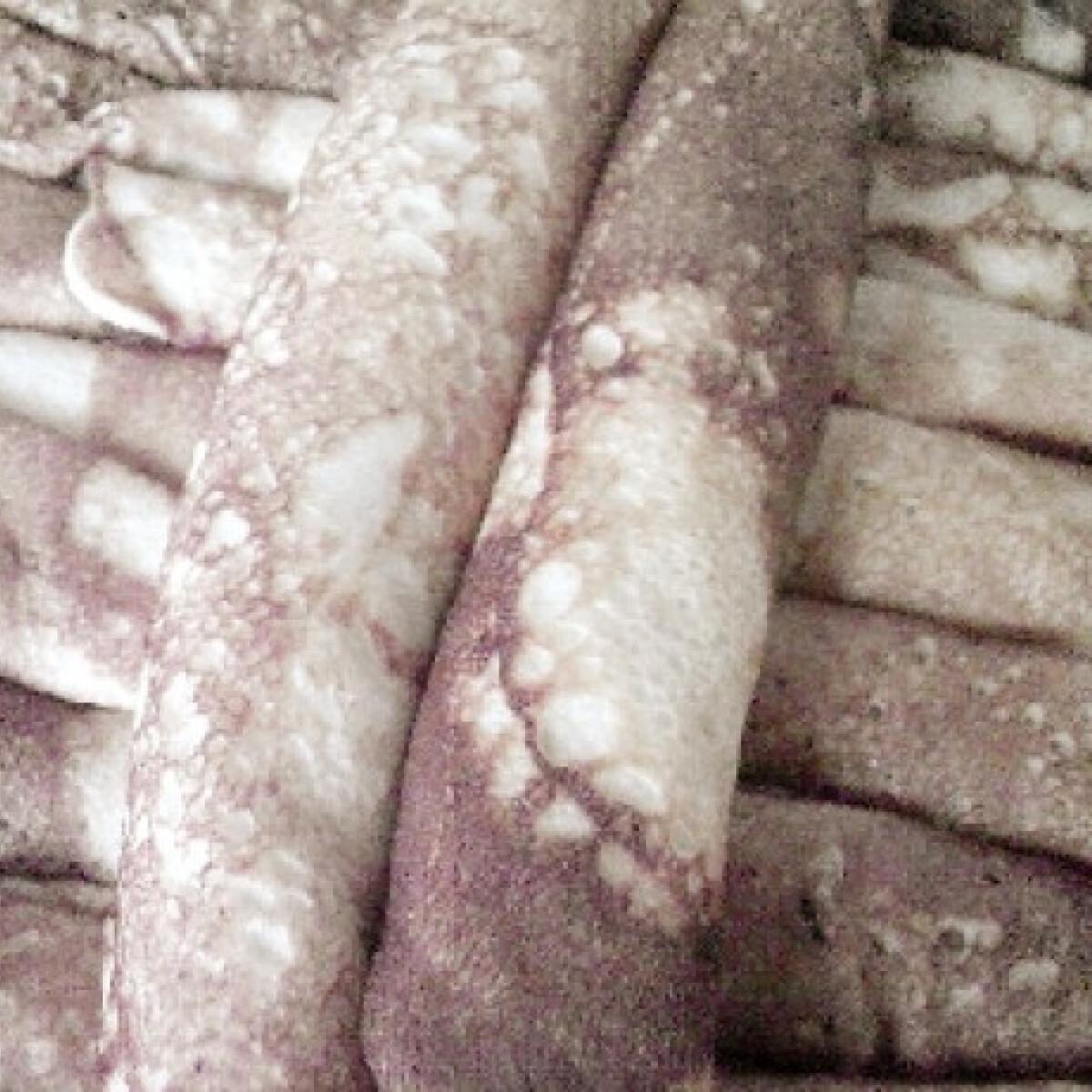 Ezen a képen: Palacsinta szilvásgombóc-töltelékkel