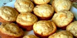 Banános-csokis muffin 4.