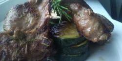 Báránygerinc Norbi konyhájából