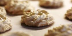 Kókuszcsók Ana Princely Cake konyhájából