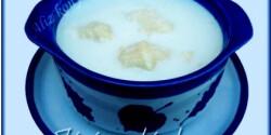 Túrógombóc leves