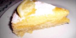 Citromos pite SzAni konyhájából