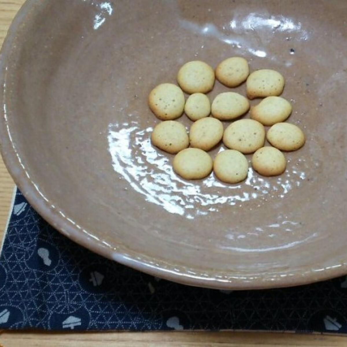 Ezen a képen: Gluténmentes piskótacseppek