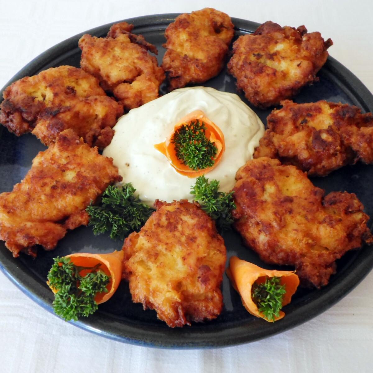 Ezen a képen: Fokhagymás-vargányagombás csirkemell