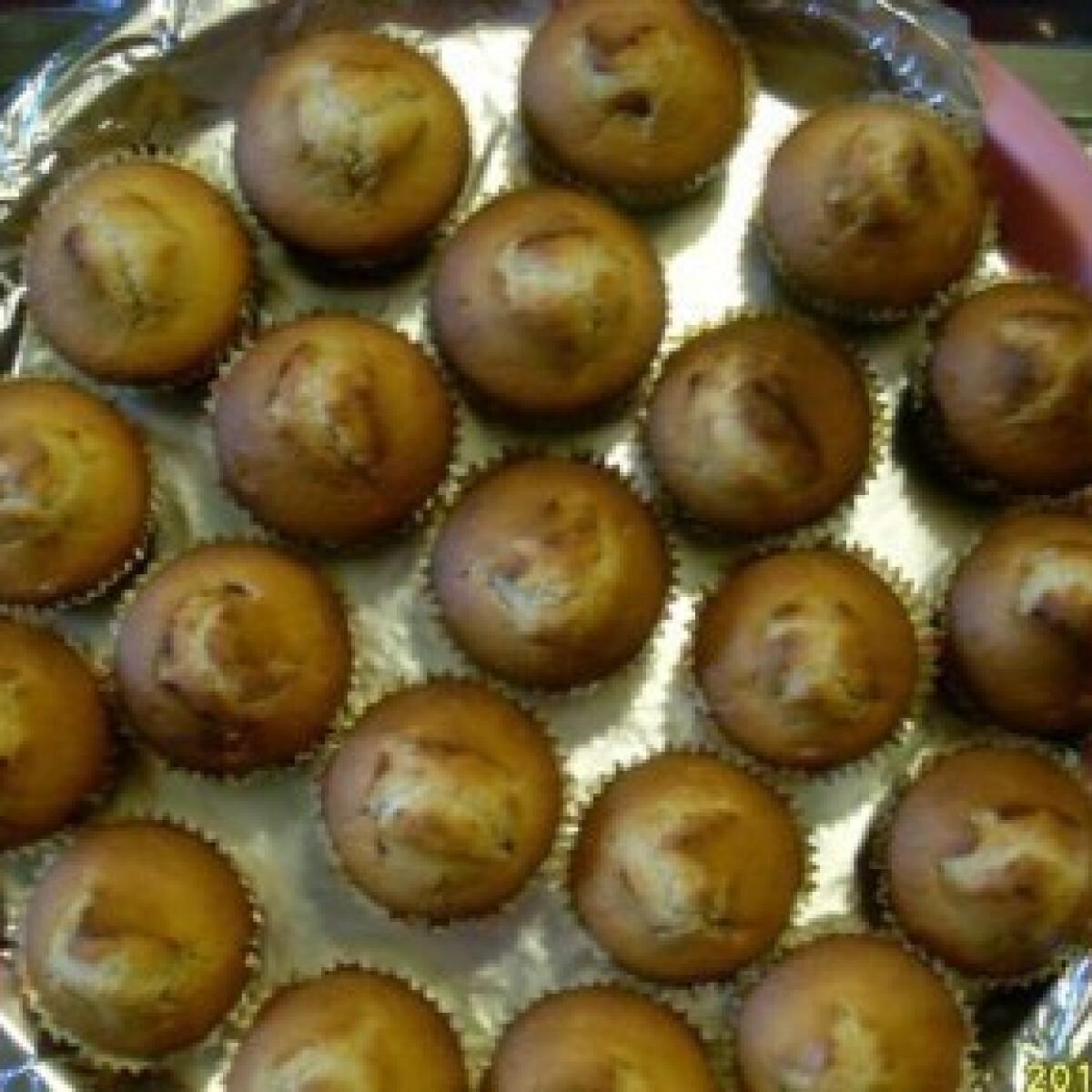 Ezen a képen: Mézeskalács muffin 2.