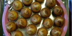Mézeskalács muffin 2.