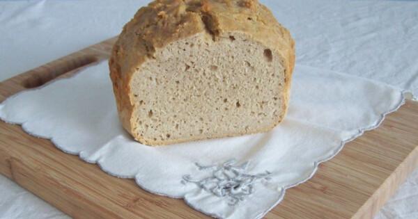 Kefirkovászos kamut lisztes kenyér - Nosalty