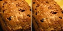 Fűszeres házi kenyér