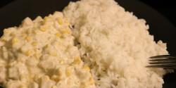 Kukoricás-tejszínes csirkemell