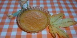 Narancslekvár ahogy Csilla készíti