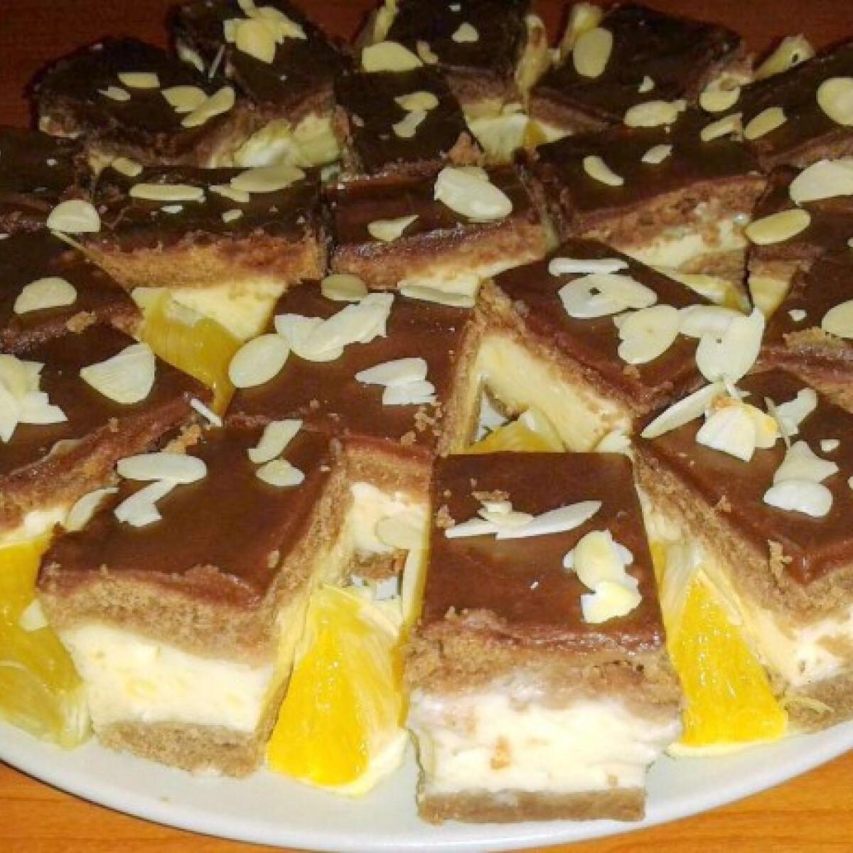 Ezen a képen: Pudingos süti PeZsuRi konyhájából