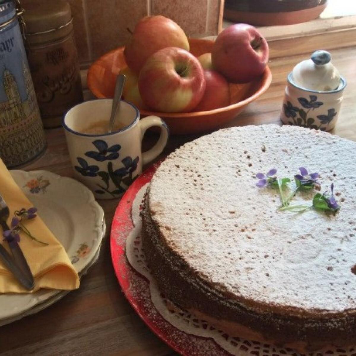 Mákos pite Paskó atya konyhájából