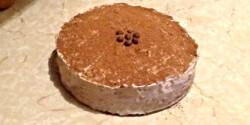 Csokitorta Sünikétől