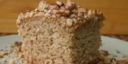Debreceni mézes sütemény