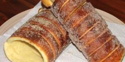 Kürtőskalács gilingalang konyhájából