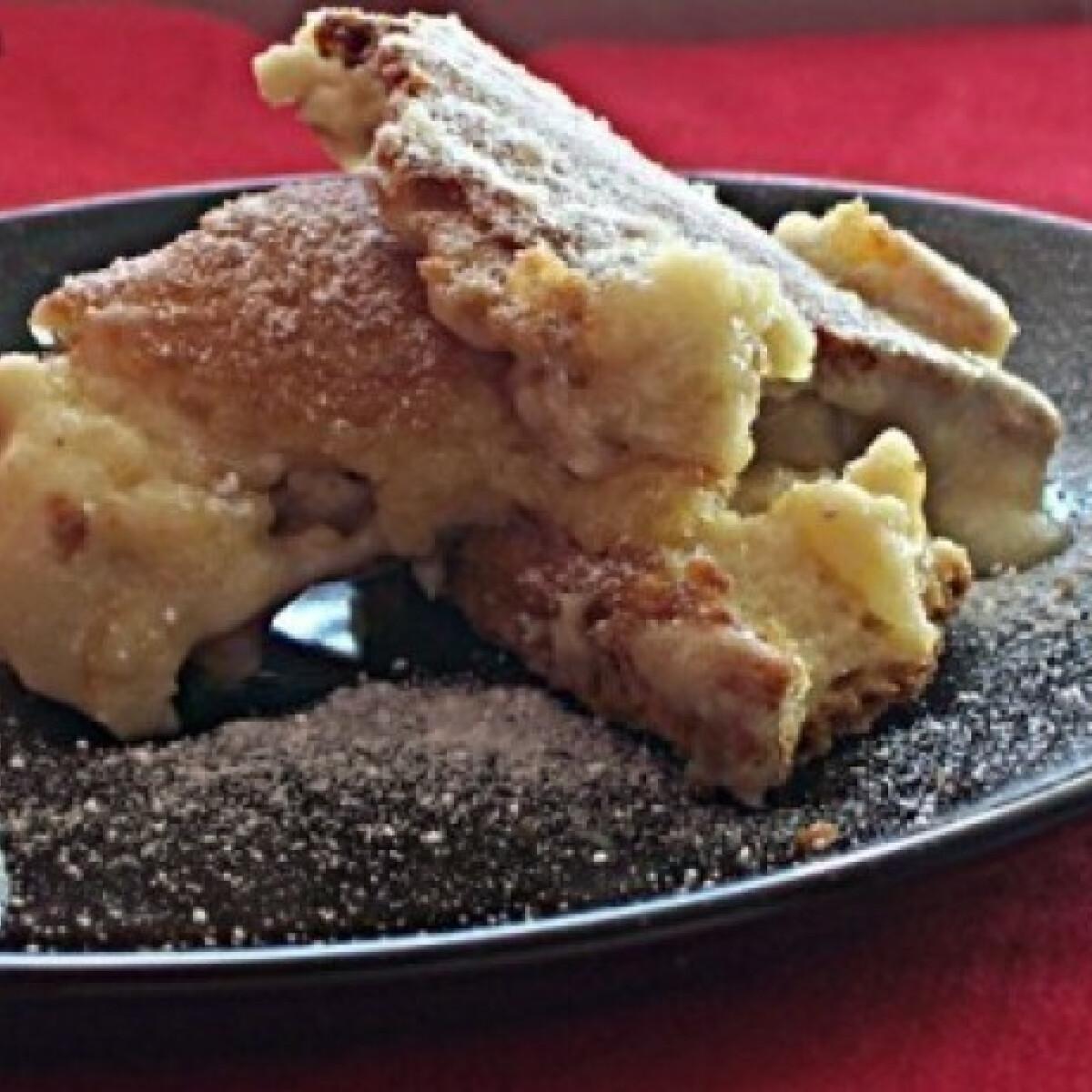Ezen a képen: Krémsajtos-fehér csokoládés sütemény