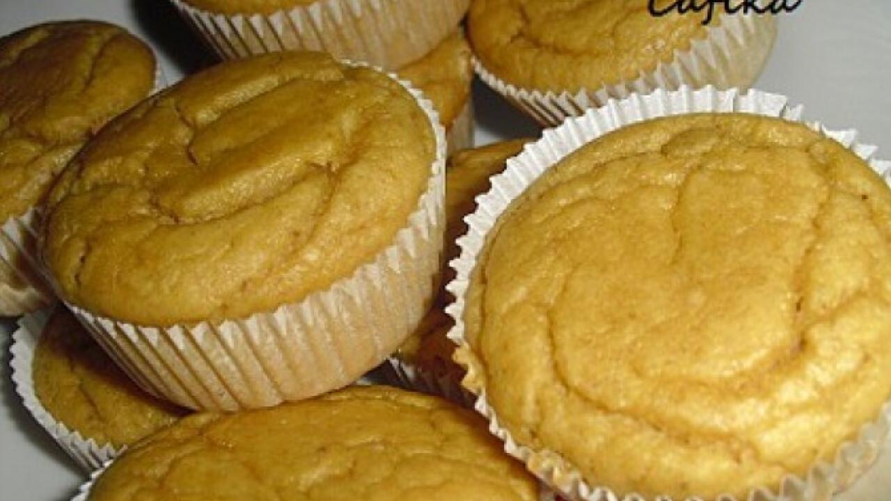 Muffin szójalisztből