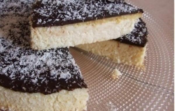 Ellenállhatatlan choco-coco (Choco-coco süti 2.)