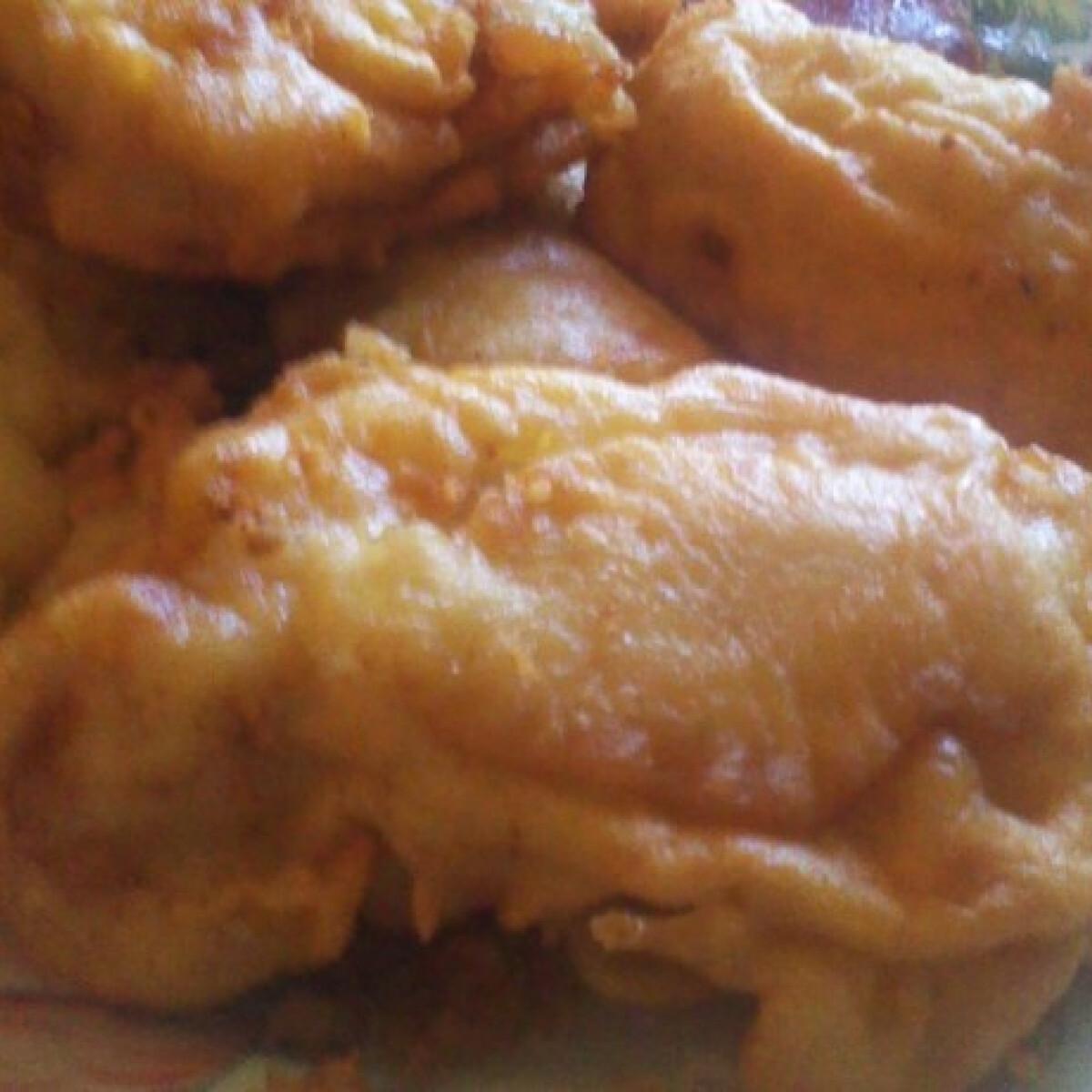 Ezen a képen: Sajttal és sonkával göngyölt csirkemell
