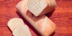 Házi burgonyás kenyér