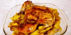 Karibi csirke