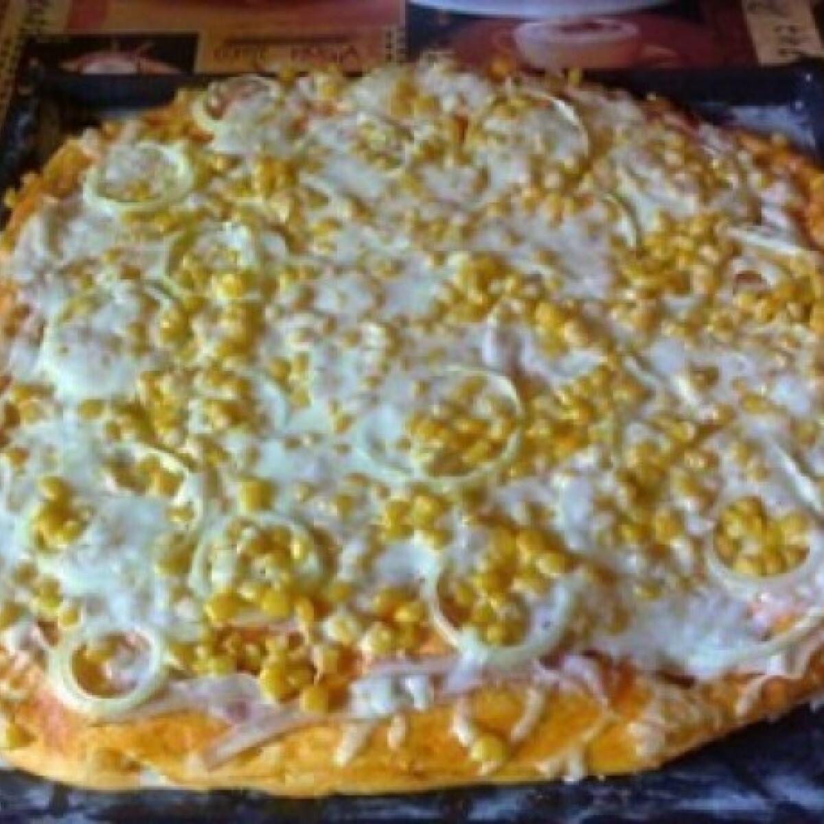Ezen a képen: Pizza 20.