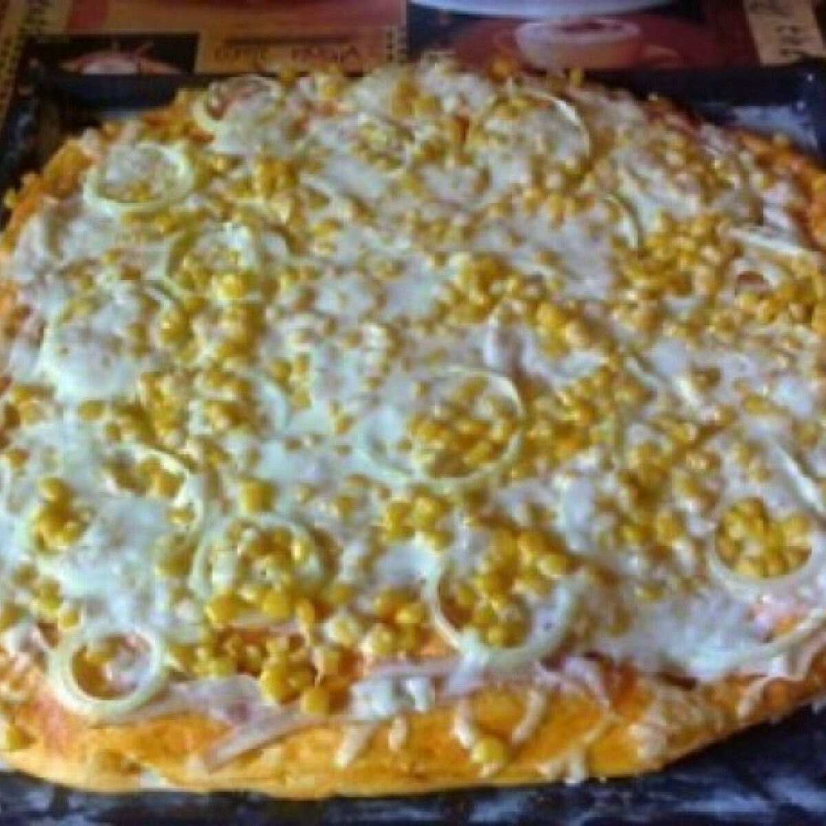 Pizza 20.