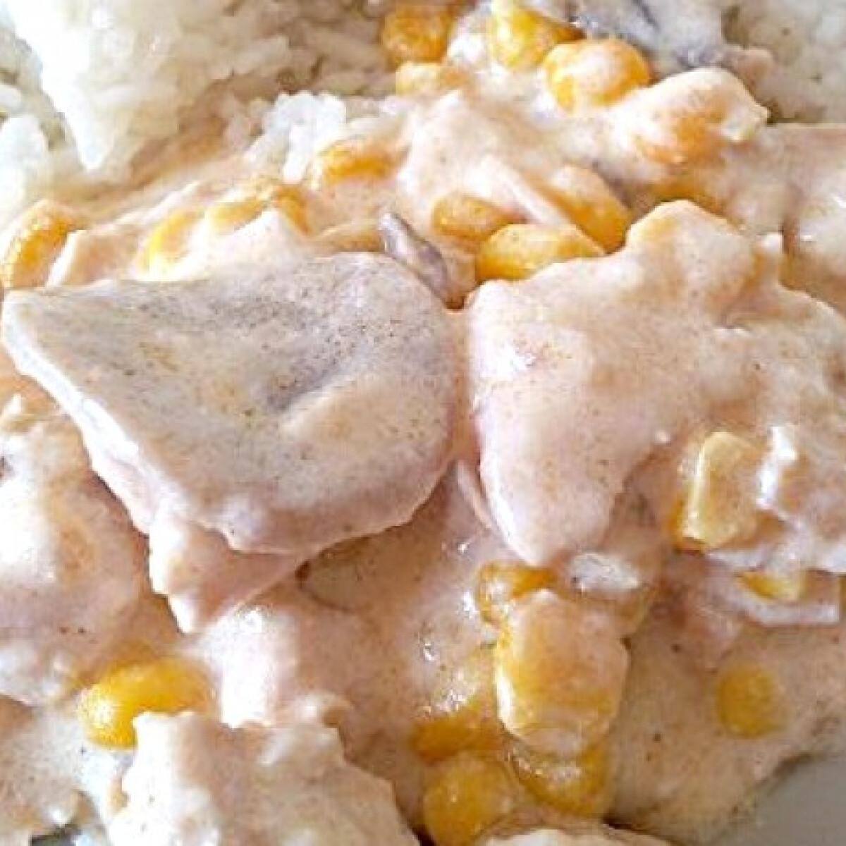 Son-go-ku csirke