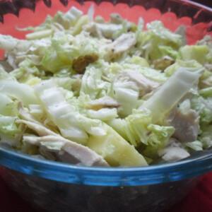 Finom tintahal sült saláta kitûnõ | Hogyan fogyni: étrend, táplálkozás és sport