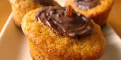 Répás - almás muffin