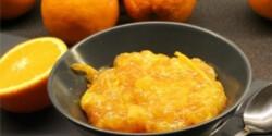 Narancs-grapefruit lekvár
