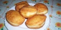 Farsangi krumplis fánk (hozzáadott cukor nélkül)