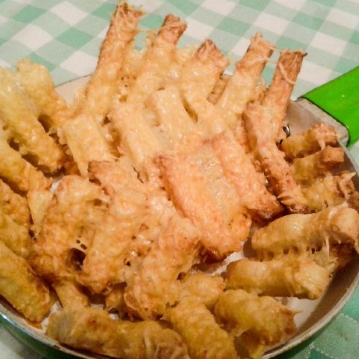 Ezen a képen: Extra sajtos roppancs