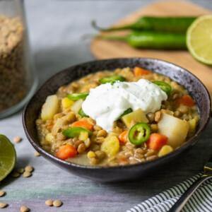 Currys lencseragu