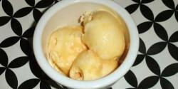 Vanília fagylalt 2. - egyszerűen
