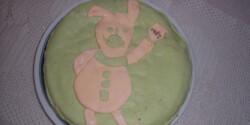 Nutellás torta 3.