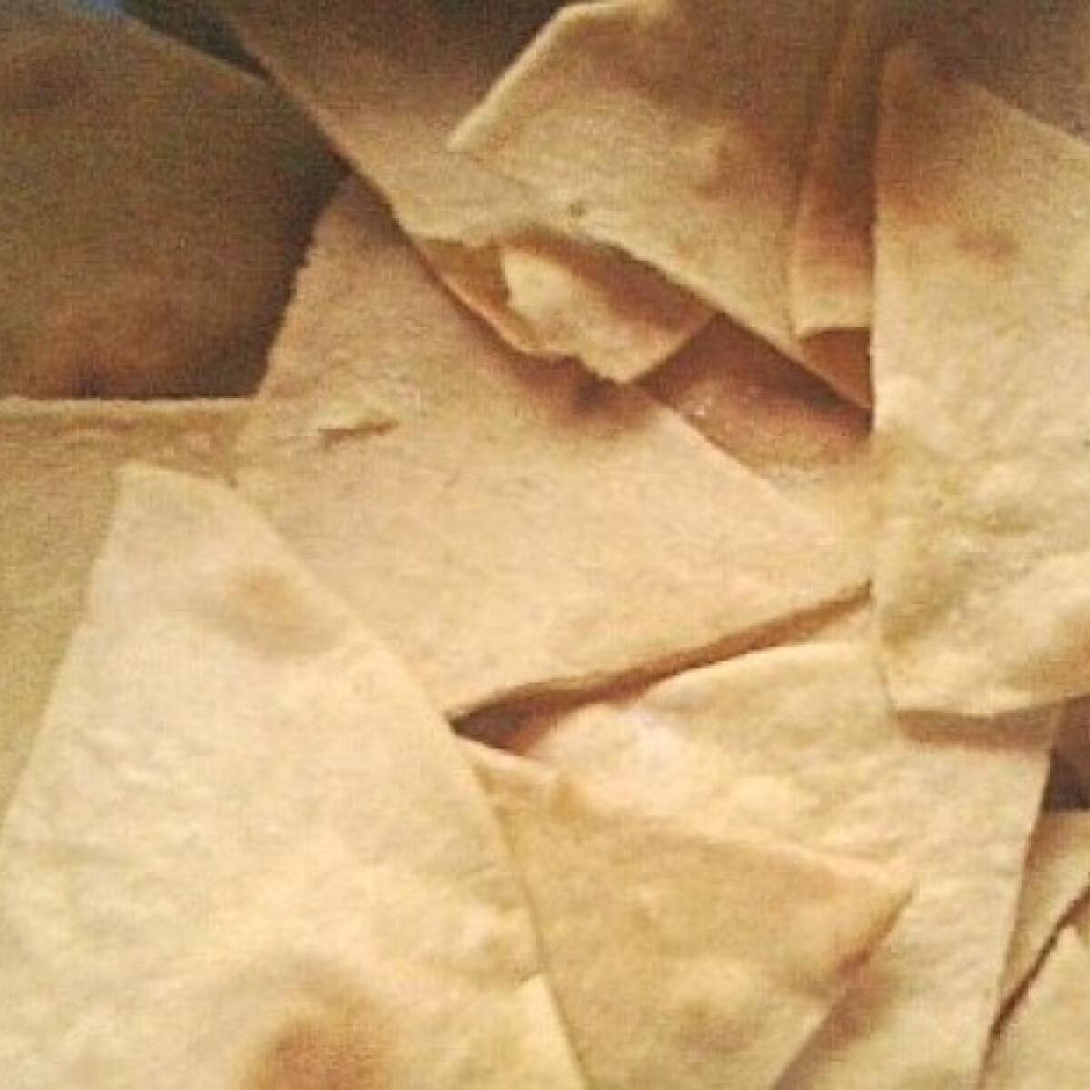 Ezen a képen: Tortilla chips blanchetyler konyhájából