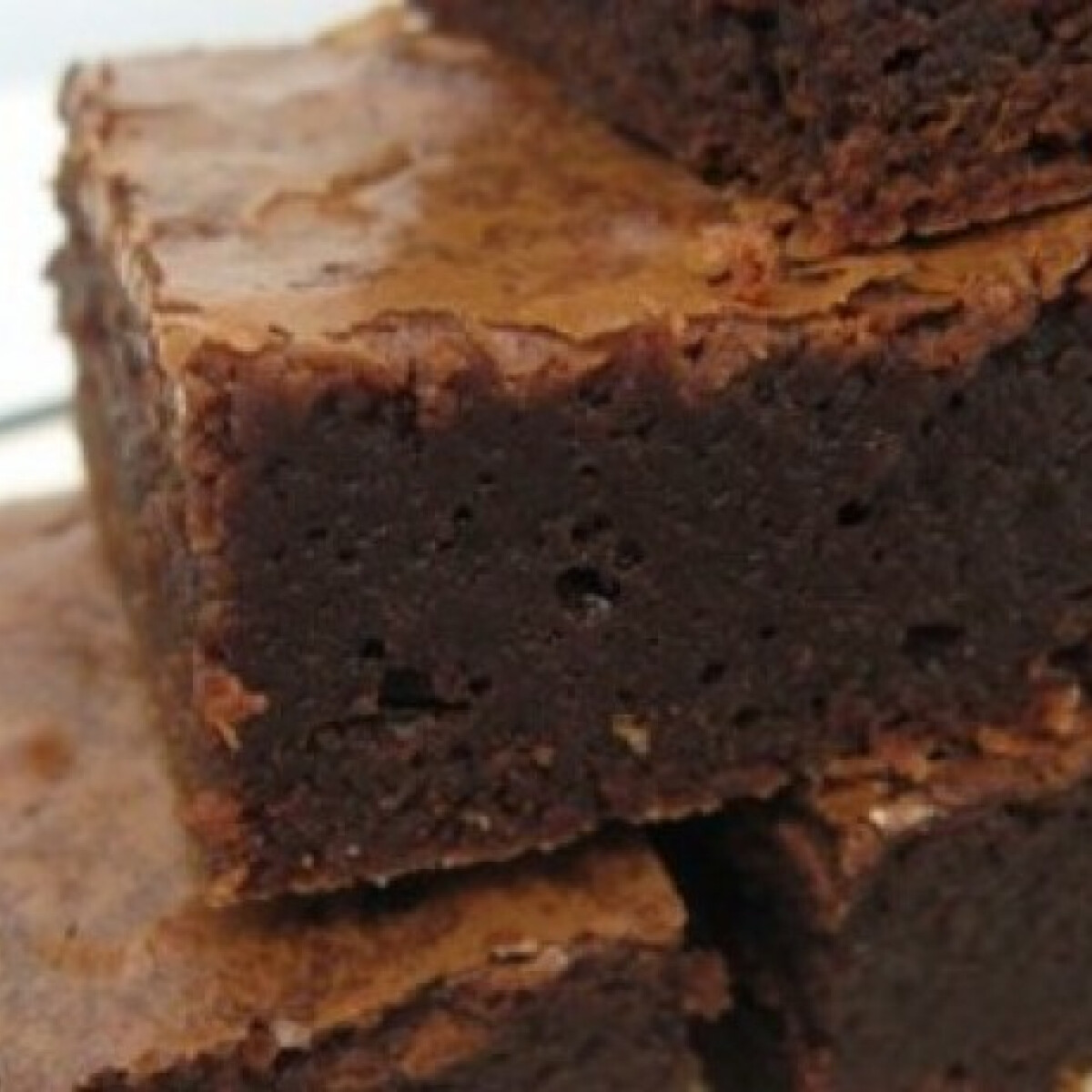 Ezen a képen: Brownie 13. - egyszerűen