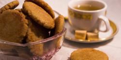 Svéd gyömbéres keksz Katharosz konyhájából