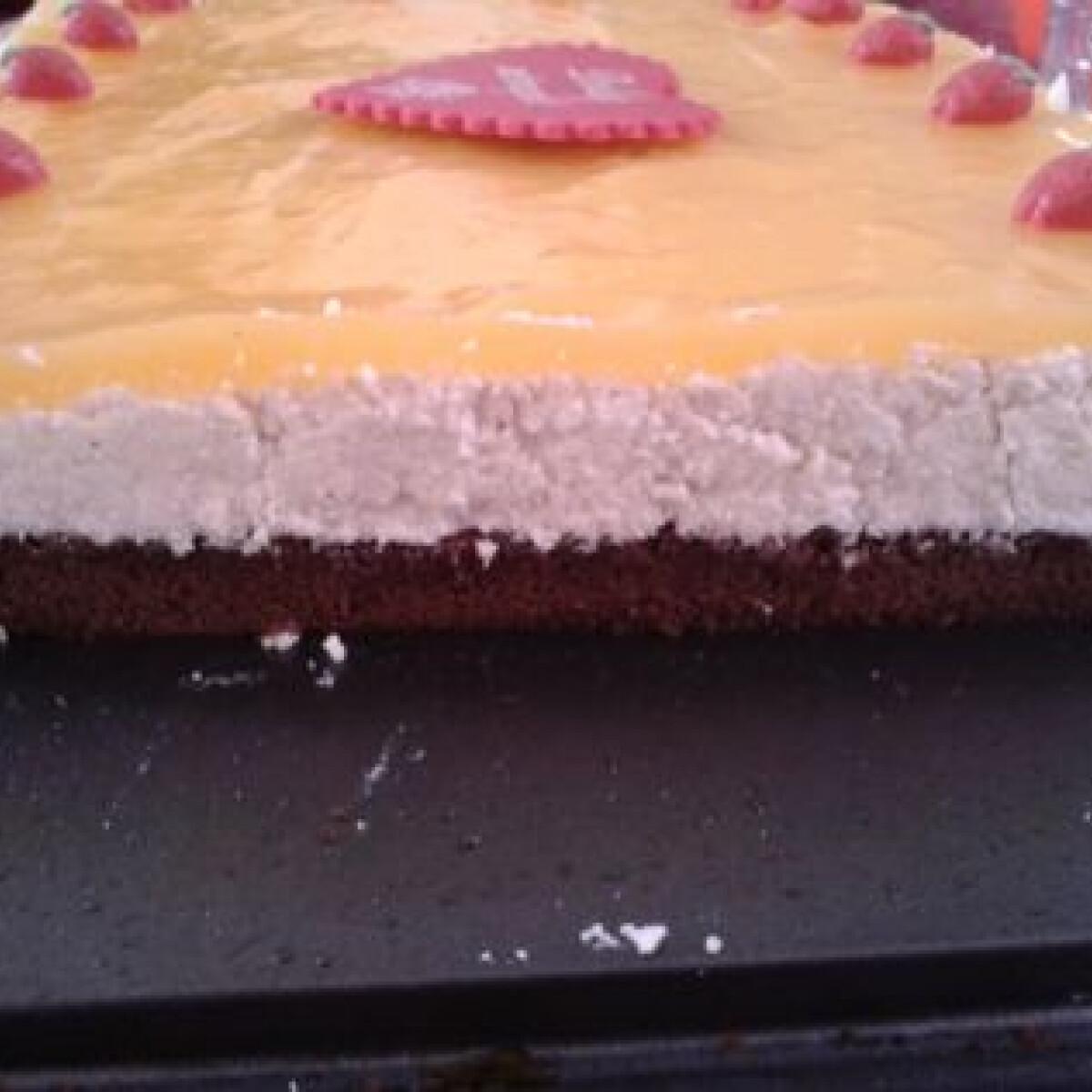 Fanta torta