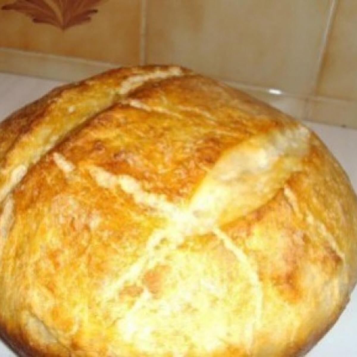 Jénais kenyér