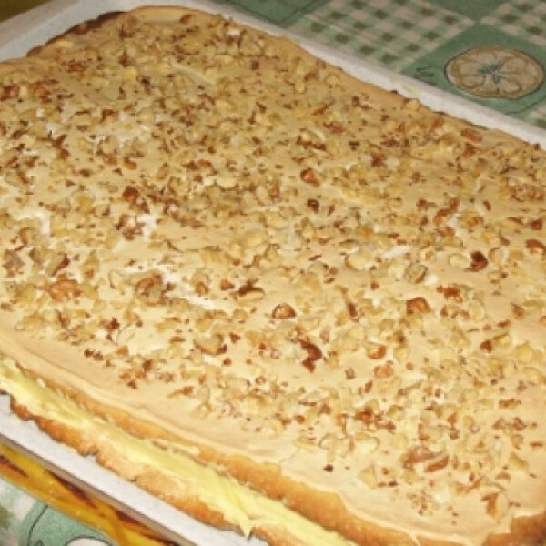Kijevi sütemény