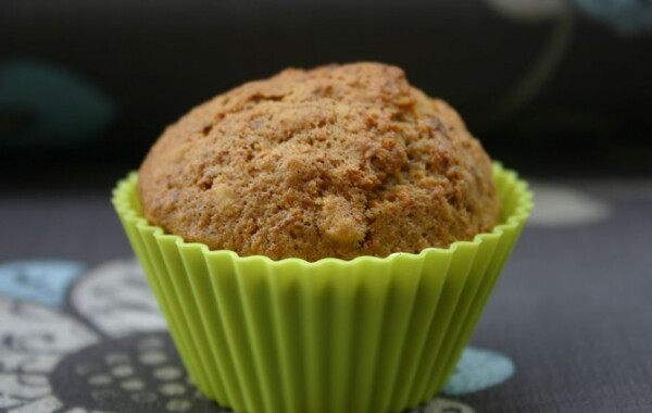 Sütőtökös muffin 2.