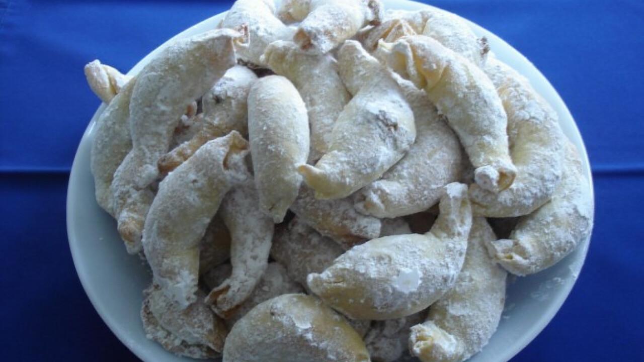 Hókifli margóci konyhájából